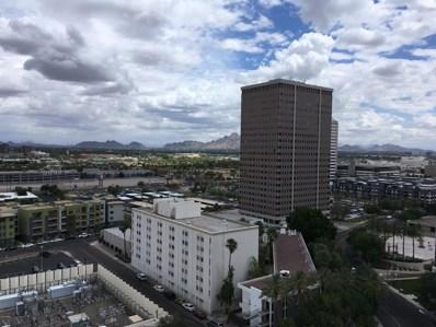 207 W Clarendon Avenue UNIT D16, Phoenix, AZ 85013 - MLS#: 5878661