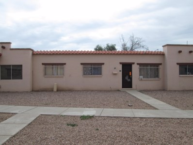 4625 W Thomas Road UNIT 113, Phoenix, AZ 85031 - MLS#: 5878666