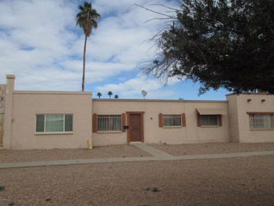 4625 W Thomas Road UNIT 82, Phoenix, AZ 85031 - MLS#: 5878711