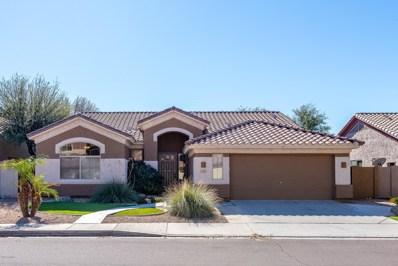 2281 E Binner Drive, Chandler, AZ 85225 - MLS#: 5878746