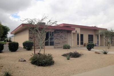 13202 N Cedar Drive, Sun City, AZ 85351 - MLS#: 5878752