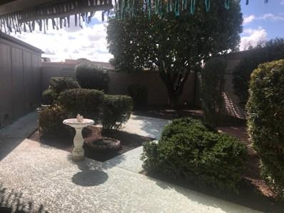 13849 N 108TH Drive, Sun City, AZ 85351 - #: 5878800