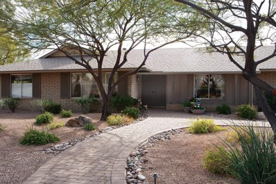 2301 E Rancho Drive, Phoenix, AZ 85016 - MLS#: 5878803