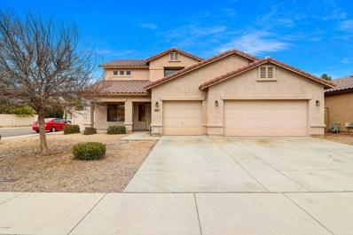 12940 W Flower Street, Avondale, AZ 85392 - MLS#: 5879007