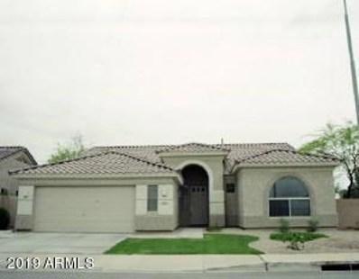 2261 E Binner Drive, Chandler, AZ 85225 - MLS#: 5879025