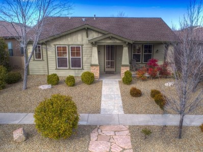 7962 E Thistle Drive, Prescott Valley, AZ 86314 - MLS#: 5879135