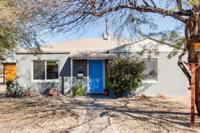 228 W Glenrosa Avenue, Phoenix, AZ 85013 - MLS#: 5879181