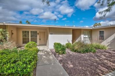13362 W Copperstone Drive, Sun City West, AZ 85375 - MLS#: 5879187