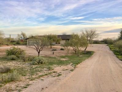 6419 E Wildcat Drive, Cave Creek, AZ 85331 - MLS#: 5879191