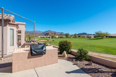 5505 S Red Yucca Lane, Gold Canyon, AZ 85118 - MLS#: 5879214