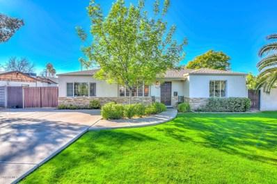 501 E Colter Street, Phoenix, AZ 85012 - #: 5879272