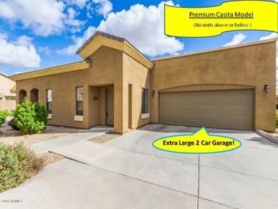 295 N Rural Road UNIT 132, Chandler, AZ 85226 - MLS#: 5879287
