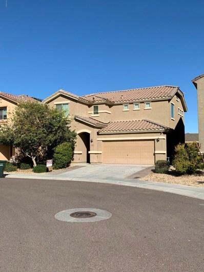 4718 W Gelding Drive, Glendale, AZ 85306 - MLS#: 5879399