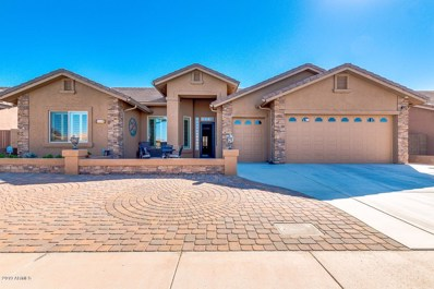 11059 E Ocaso Avenue, Mesa, AZ 85212 - #: 5879424
