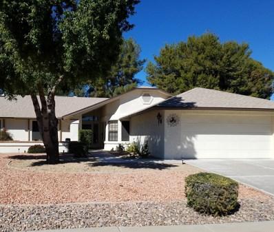 19520 N 141ST Avenue, Sun City West, AZ 85375 - MLS#: 5879437