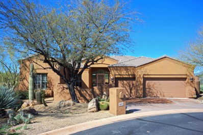 9879 E Chuckwagon Lane, Scottsdale, AZ 85262 - MLS#: 5879449