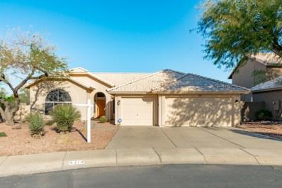 4314 E Rancho Tierra Drive, Cave Creek, AZ 85331 - #: 5879472