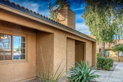 3511 E Baseline Road UNIT 1007, Phoenix, AZ 85042 - MLS#: 5879490