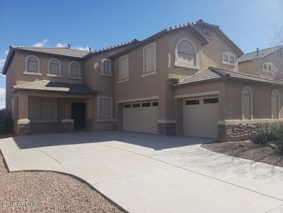 22211 N Van Loo Drive, Maricopa, AZ 85138 - MLS#: 5879493