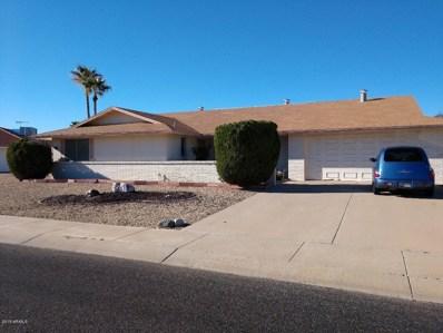 13227 W Marble Drive, Sun City West, AZ 85375 - MLS#: 5879507