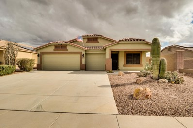 3821 N 297TH Avenue, Buckeye, AZ 85396 - #: 5879565