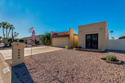 9201 E Citrus Lane N, Sun Lakes, AZ 85248 - MLS#: 5879588