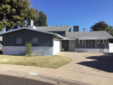 6429 N 44TH Avenue, Glendale, AZ 85301 - MLS#: 5879604