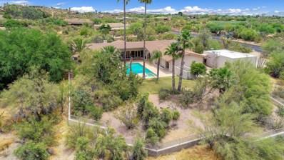 7490 E Stagecoach Pass Road, Carefree, AZ 85377 - MLS#: 5879618