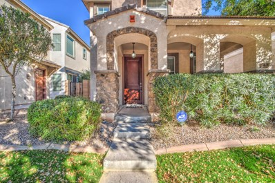 4120 E Vest Avenue, Gilbert, AZ 85295 - #: 5879628