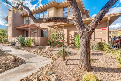 19777 N 76TH Street UNIT 1165, Scottsdale, AZ 85255 - MLS#: 5879676