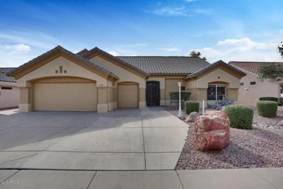 14401 W Gunsight Drive, Sun City West, AZ 85375 - #: 5879708