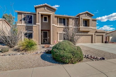 4641 S Crosscreek Drive, Chandler, AZ 85249 - MLS#: 5879714