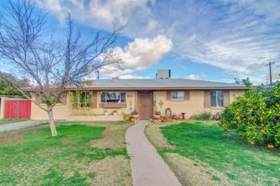 1610 E Palo Verde Drive, Phoenix, AZ 85016 - MLS#: 5879715