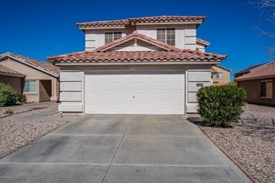 22834 W Solano Drive, Buckeye, AZ 85326 - MLS#: 5879788