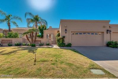 10075 E Turquoise Avenue, Scottsdale, AZ 85258 - #: 5879920