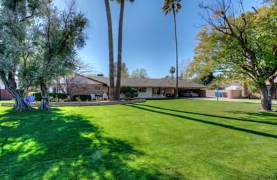 215 W Palmaire Avenue, Phoenix, AZ 85021 - MLS#: 5879977