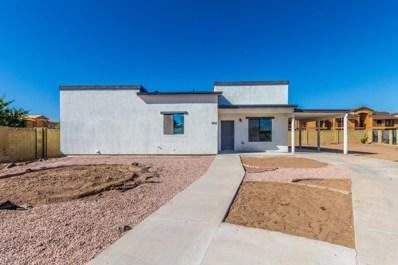 604 N 95TH Circle, Tolleson, AZ 85353 - #: 5879984