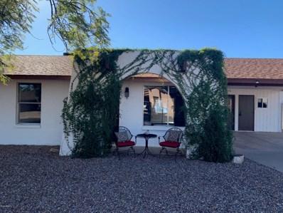 2217 E Hampton Avenue, Mesa, AZ 85204 - #: 5879988