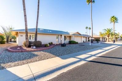 12439 W Spring Ridge Drive, Sun City West, AZ 85375 - MLS#: 5879994