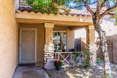 3222 E Marco Polo Road, Phoenix, AZ 85050 - MLS#: 5880124