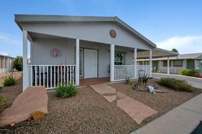 2400 E Baseline Avenue UNIT 181, Apache Junction, AZ 85119 - #: 5880140