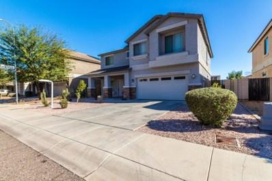 7715 S 69TH Lane, Laveen, AZ 85339 - MLS#: 5880157
