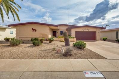 10829 W Sequoia Drive, Sun City, AZ 85373 - MLS#: 5880164
