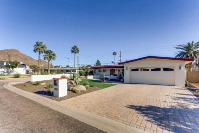 4431 E Calle Allegre Street, Phoenix, AZ 85018 - #: 5880172