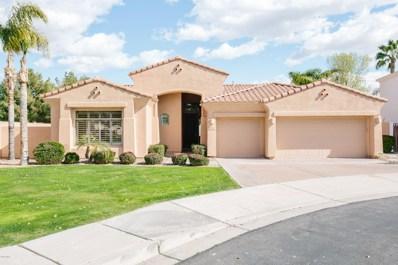 4291 S Purple Sage Place, Chandler, AZ 85248 - #: 5880183