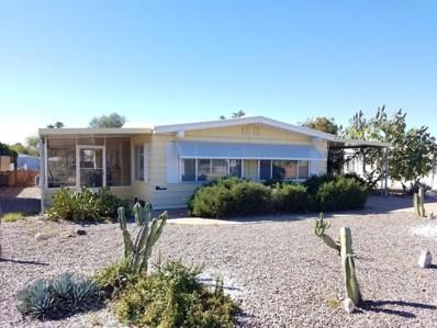 656 S Park View Circle, Mesa, AZ 85208 - MLS#: 5880203