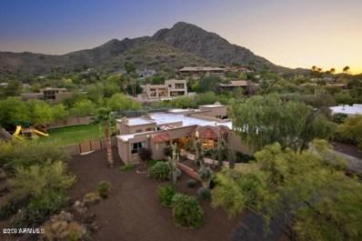 4481 E Sunset Drive, Phoenix, AZ 85028 - #: 5880209