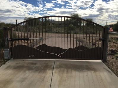 106 W Ridgecrest Road, Desert Hills, AZ 85086 - #: 5880217