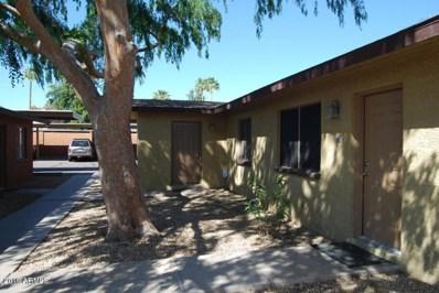 3402 N 32ND Street UNIT 105, Phoenix, AZ 85018 - MLS#: 5880223