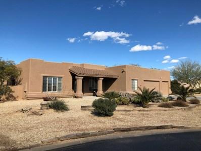 24330 W Saguaro Vista Court, Wittmann, AZ 85361 - #: 5880272